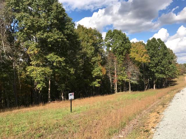 0 Overview Dr, Waverly, TN 37185 (MLS #RTC2088745) :: HALO Realty