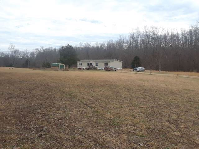 4206 Upper Factory Creek Rd, Waynesboro, TN 38485 (MLS #RTC2088748) :: Village Real Estate