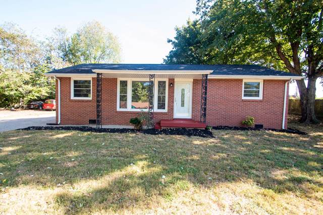 3 Sevier St, Clarksville, TN 37042 (MLS #RTC2088768) :: RE/MAX Homes And Estates