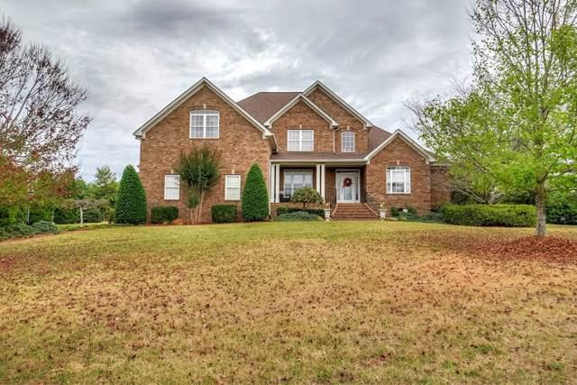 2802 Cale Ct, Franklin, TN 37064 (MLS #RTC2088778) :: Village Real Estate