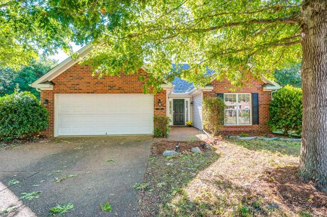 3104 Langley Dr, Franklin, TN 37064 (MLS #RTC2088784) :: The Helton Real Estate Group