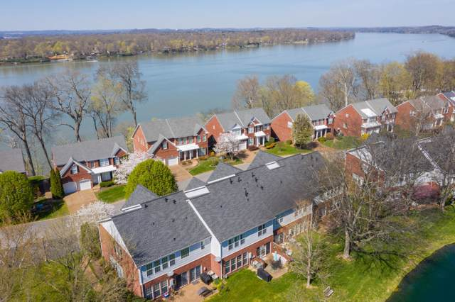 231 Green Harbor Rd Unit 42 #42, Old Hickory, TN 37138 (MLS #RTC2088785) :: RE/MAX Choice Properties