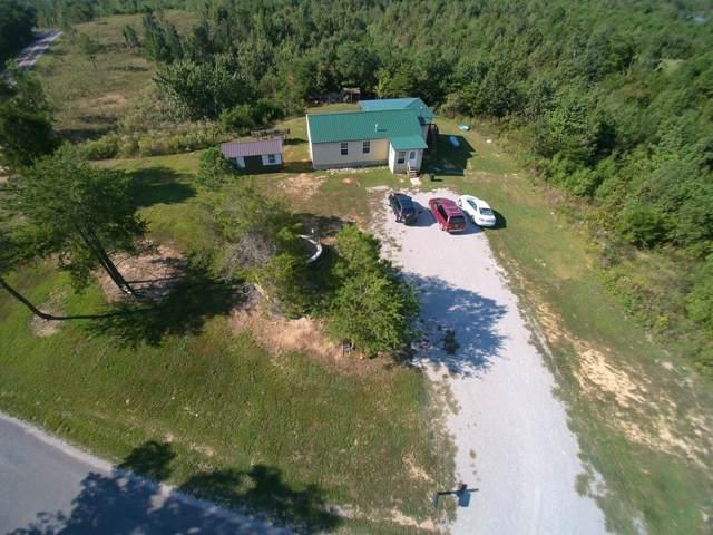 51 New Era Ridge Rd, Linden, TN 37096 (MLS #RTC2088792) :: Berkshire Hathaway HomeServices Woodmont Realty