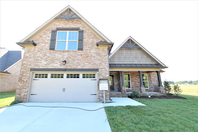 128 Neecee Dr. #41, Smyrna, TN 37167 (MLS #RTC2088796) :: Team Wilson Real Estate Partners