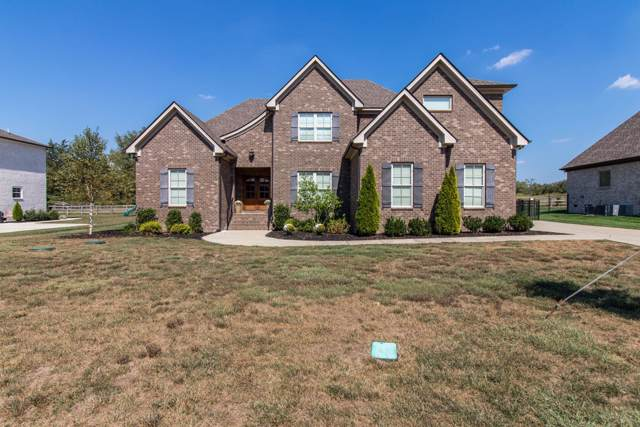 512 Tybarber Ave, Murfreesboro, TN 37129 (MLS #RTC2088811) :: FYKES Realty Group