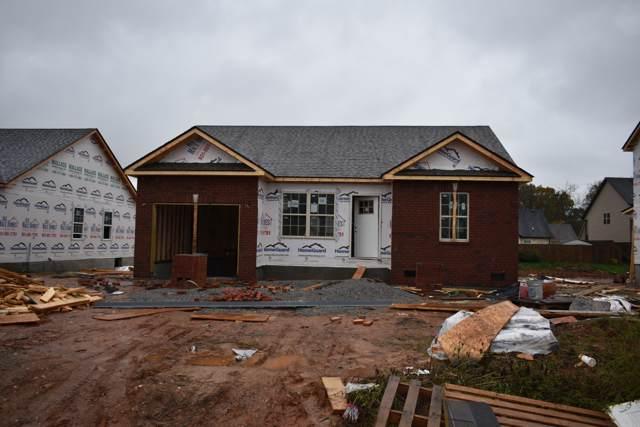 98 Rose Edd, Oak Grove, KY 42262 (MLS #RTC2088813) :: Katie Morrell / VILLAGE