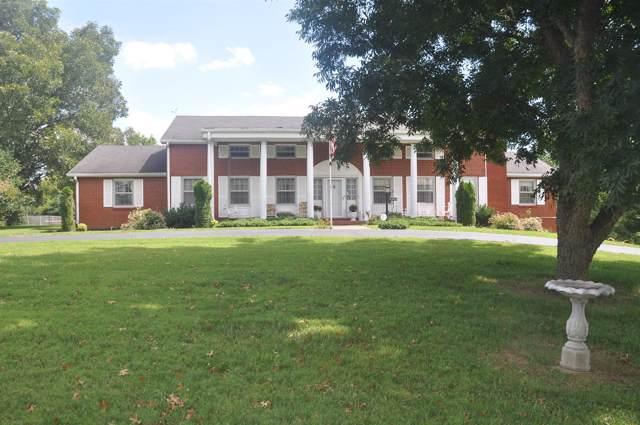 2125 Marsha Dr, Madison, TN 37115 (MLS #RTC2088837) :: Village Real Estate