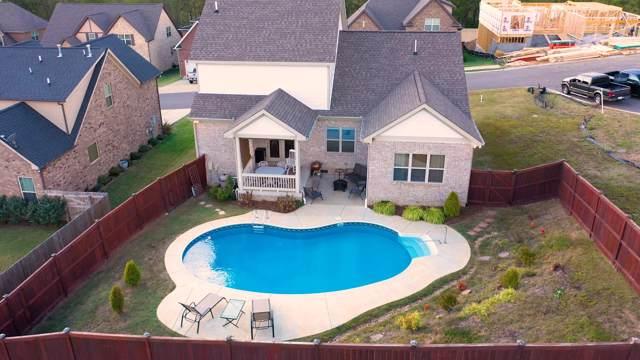 3054 Dogwood Trl, Spring Hill, TN 37174 (MLS #RTC2088842) :: Village Real Estate