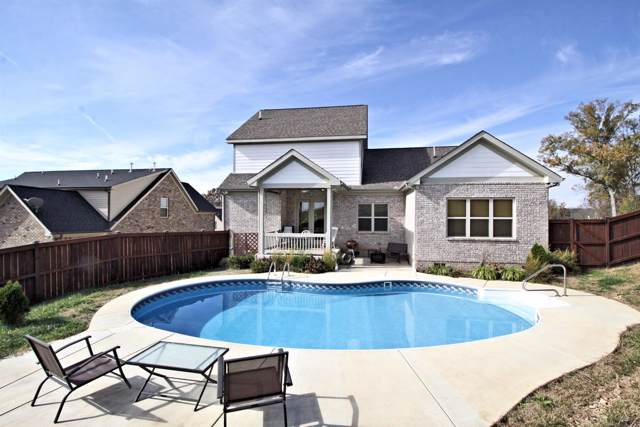 3054 Dogwood Trl, Spring Hill, TN 37174 (MLS #RTC2088842) :: Exit Realty Music City