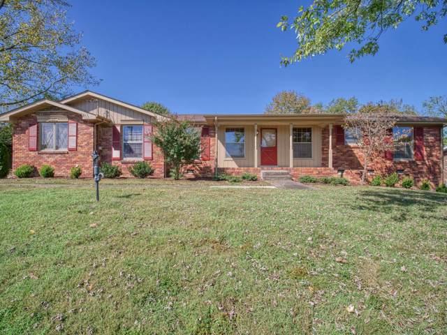 115 Laurel Ln, Hendersonville, TN 37075 (MLS #RTC2088877) :: Village Real Estate