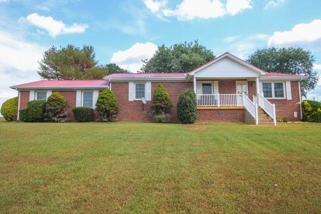 47 Jean Drive, Tullahoma, TN 37388 (MLS #RTC2088894) :: Nashville on the Move