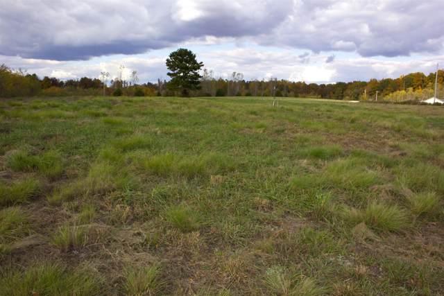 0 Hwy 641 S, Bath Springs, TN 38311 (MLS #RTC2088916) :: DeSelms Real Estate