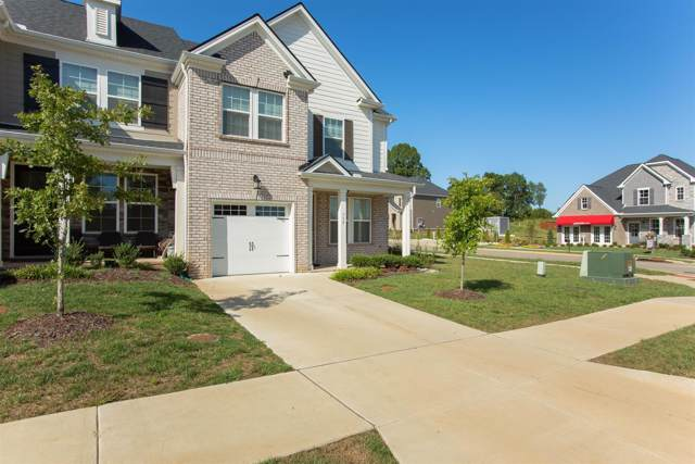 738 Tennypark Ln, Mount Juliet, TN 37122 (MLS #RTC2088918) :: RE/MAX Homes And Estates
