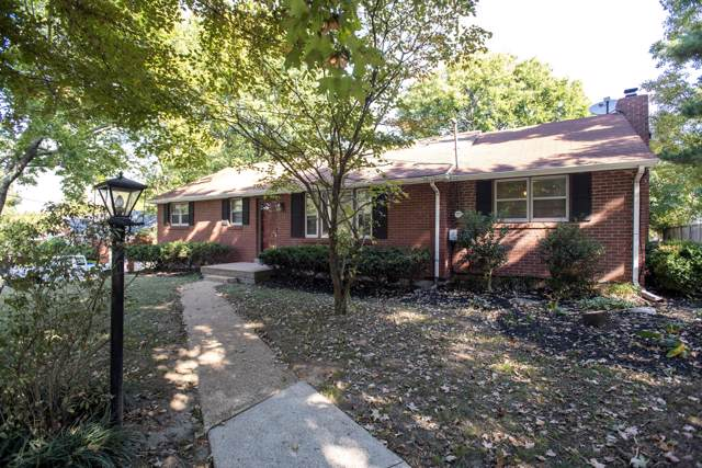 538 Highcrest Dr, Nashville, TN 37211 (MLS #RTC2088928) :: RE/MAX Homes And Estates