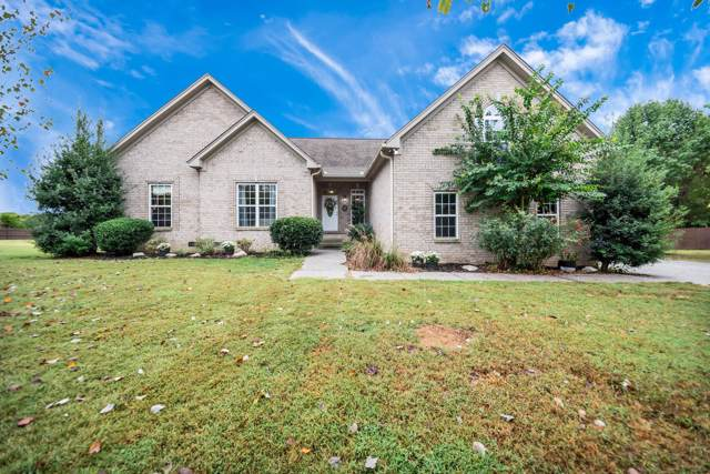 829 Tall Oak Trl, Mount Juliet, TN 37122 (MLS #RTC2088931) :: Village Real Estate