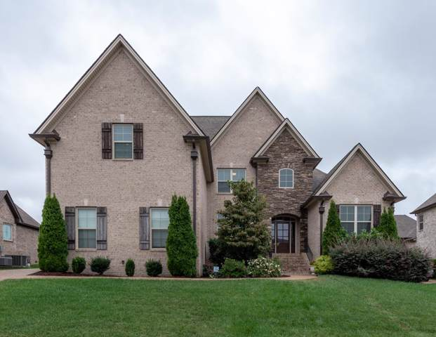 7007 Kidman Ln, Spring Hill, TN 37174 (MLS #RTC2088940) :: Village Real Estate