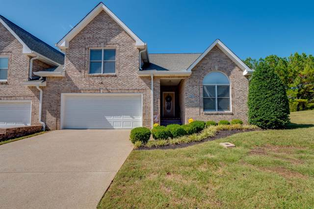 11 Abby Lynn Cir, Clarksville, TN 37043 (MLS #RTC2088944) :: EXIT Realty Bob Lamb & Associates
