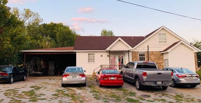 10 Jay St, Nashville, TN 37210 (MLS #RTC2088952) :: Village Real Estate