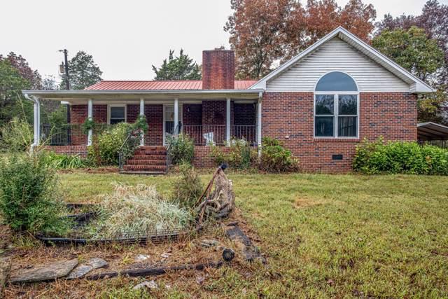 3439 Pugh Rd, Hermitage, TN 37076 (MLS #RTC2088955) :: DeSelms Real Estate