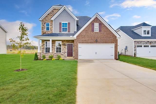3725 Willow Bay Ln - 195, Murfreesboro, TN 37128 (MLS #RTC2088971) :: Village Real Estate