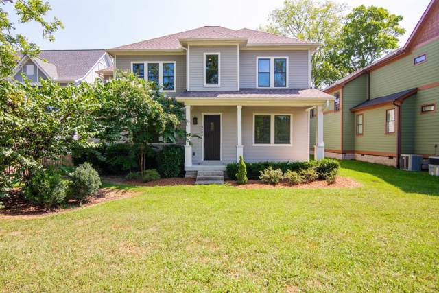 4122 Granny White Pike, Nashville, TN 37204 (MLS #RTC2088975) :: HALO Realty
