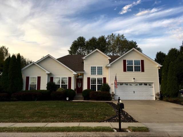 783 Samantha Ln, Clarksville, TN 37040 (MLS #RTC2088976) :: RE/MAX Homes And Estates