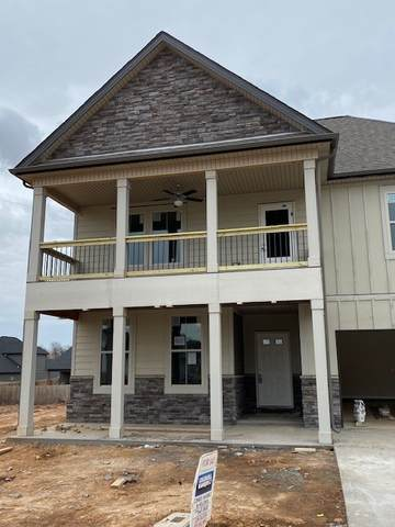 622 Farmington, Clarksville, TN 37043 (MLS #RTC2088977) :: Ashley Claire Real Estate - Benchmark Realty