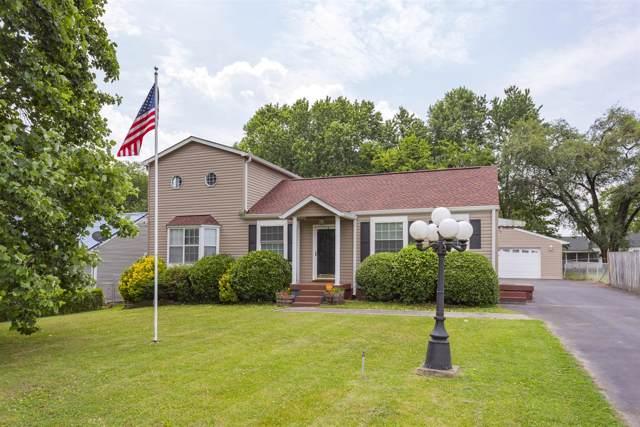 71 Peachtree St, Nashville, TN 37210 (MLS #RTC2088998) :: Village Real Estate