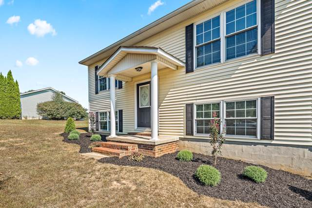 206 Donavon Dr, McMinnville, TN 37110 (MLS #RTC2089004) :: Nashville on the Move