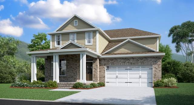 2217 Maytown Circle Lot 1735, Thompsons Station, TN 37179 (MLS #RTC2089008) :: RE/MAX Homes And Estates