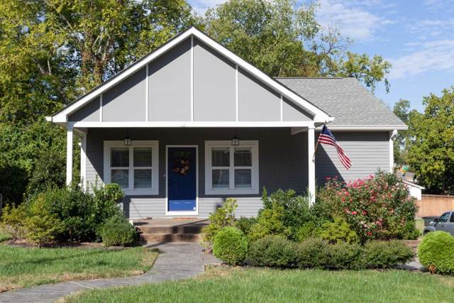 722 Myrtle St, Nashville, TN 37206 (MLS #RTC2089013) :: Village Real Estate