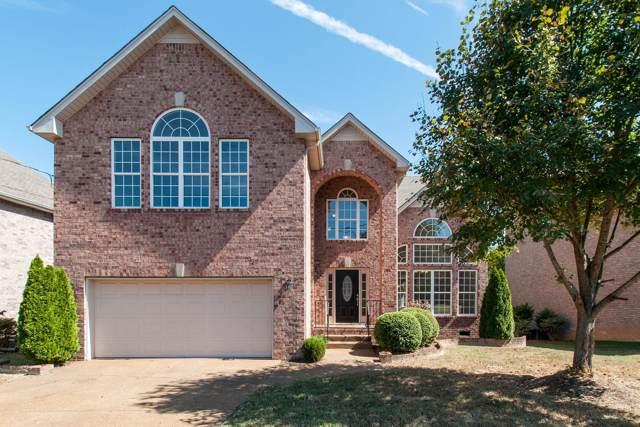 7336 Sugarloaf Dr, Nashville, TN 37211 (MLS #RTC2089027) :: RE/MAX Homes And Estates