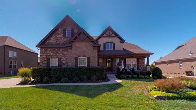 1728 Fairhaven Ln, Murfreesboro, TN 37128 (MLS #RTC2089028) :: Village Real Estate
