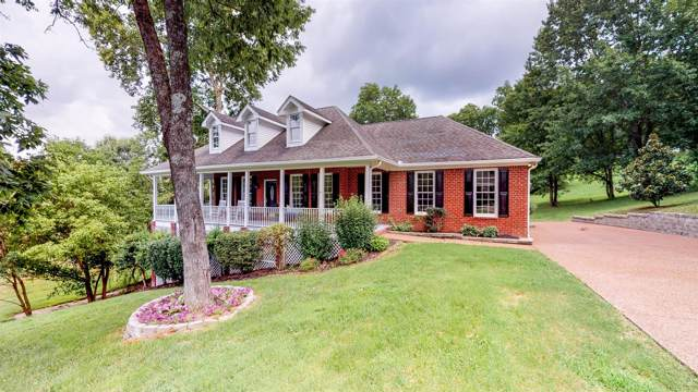 1325 Chestnut Dr, Brentwood, TN 37027 (MLS #RTC2089038) :: Nashville on the Move