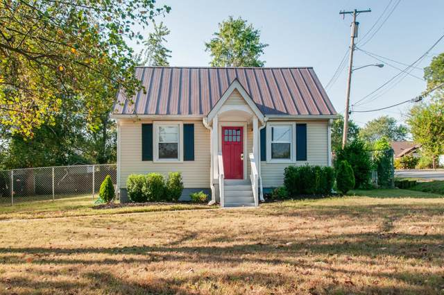 1210 Kenmore Pl, Nashville, TN 37216 (MLS #RTC2089041) :: FYKES Realty Group
