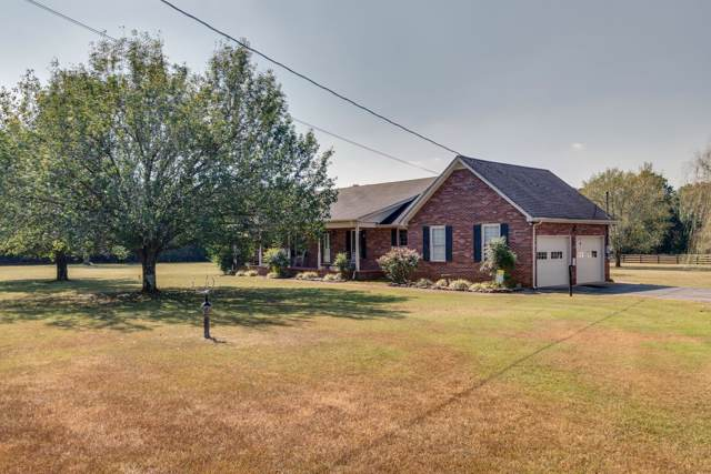 4655 Highway 41 A N, Eagleville, TN 37060 (MLS #RTC2089053) :: FYKES Realty Group