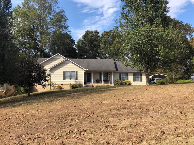 254 River Bluff Dr W, Manchester, TN 37355 (MLS #RTC2089054) :: Nashville on the Move