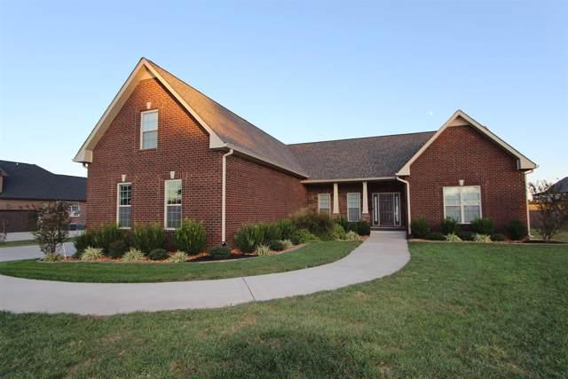 963 Red Bluff Way, Adams, TN 37010 (MLS #RTC2089056) :: Village Real Estate