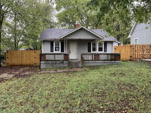 877 Carter St, Nashville, TN 37206 (MLS #RTC2089085) :: Village Real Estate