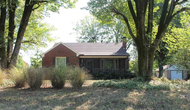 2215 Highland Ave, Columbia, TN 38401 (MLS #RTC2089095) :: Fridrich & Clark Realty, LLC