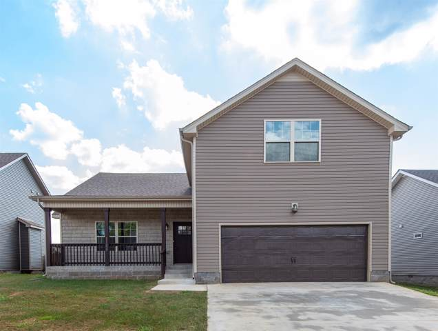 241 1124 Eagles View Dr, Clarksville, TN 37040 (MLS #RTC2089108) :: Katie Morrell / VILLAGE