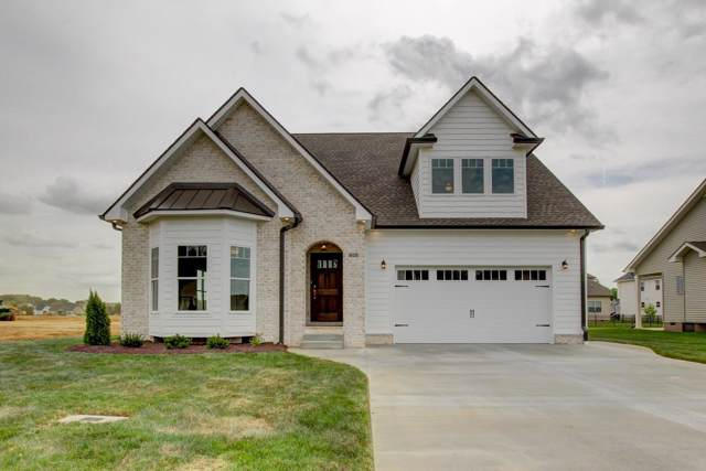 409 Barr Dr, Clarksville, TN 37043 (MLS #RTC2089117) :: REMAX Elite