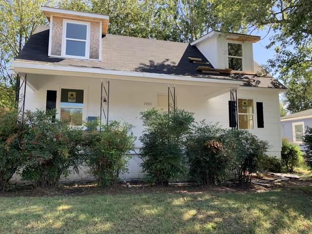 1401 Elliston St, Old Hickory, TN 37138 (MLS #RTC2089122) :: Village Real Estate