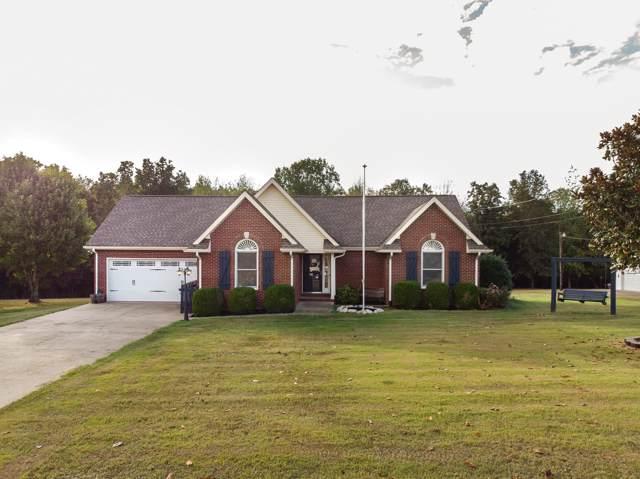 1121 High Lake Dr, Dickson, TN 37055 (MLS #RTC2089136) :: John Jones Real Estate LLC