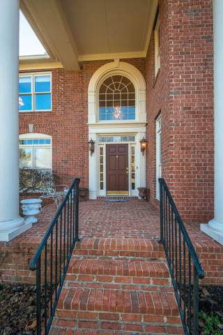 9623 Brunswick Dr, Brentwood, TN 37027 (MLS #RTC2089145) :: Village Real Estate