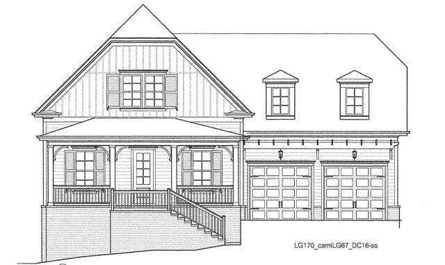 123 Halswelle Drive, Lot 170, Franklin, TN 37064 (MLS #RTC2089146) :: Village Real Estate