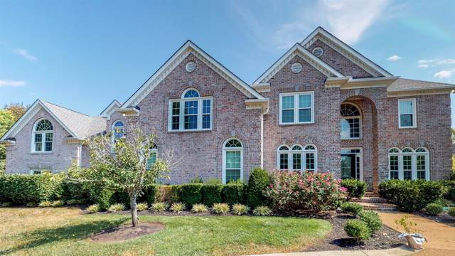 1246 Concord Hunt Dr, Brentwood, TN 37027 (MLS #RTC2089147) :: REMAX Elite