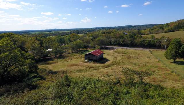 0 Dobbins Pike, Gallatin, TN 37066 (MLS #RTC2089162) :: John Jones Real Estate LLC