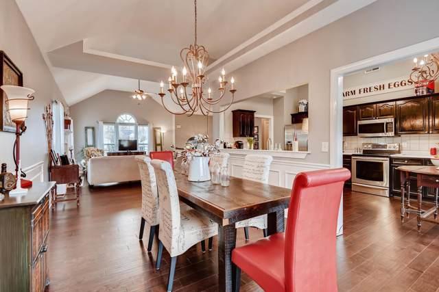 606 Dunbrooke Ct, Franklin, TN 37064 (MLS #RTC2089168) :: Village Real Estate