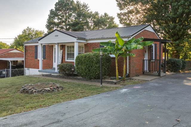 1924 Morris Ave, Columbia, TN 38401 (MLS #RTC2089171) :: Five Doors Network